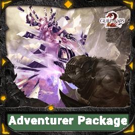 adventurer package mmopilot new
