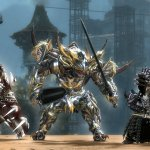 The appearance of Armor in Guild Wars 2 – Guild Wars Service