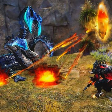 All About Installing Guild Wars 2 Game – Guild Wars 2 Service