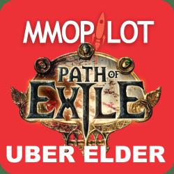 path of exile uber elder