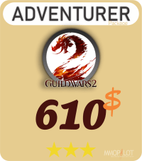gw2 adventurer package