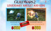 gw2 Legendary Conflux