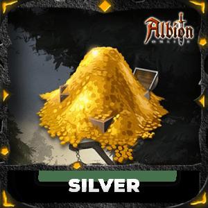 Albion Silver mmopilot