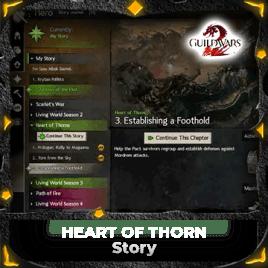 HoT Story