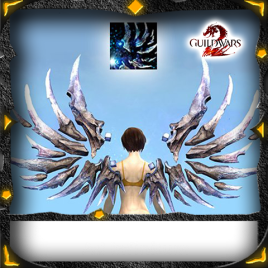 "Legendary Backpack ""Ad Infinitum"" (20-24 days)"