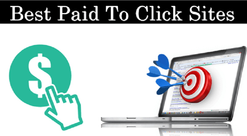 Update Paid To Clicks site 20