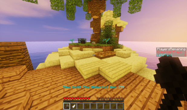 Download Hide and Seek Map for Minecraft 1.11.2 view (20193)