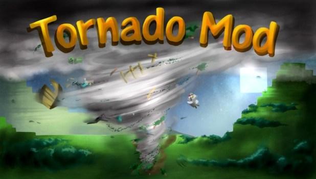 Weather & Tornadoes Mod