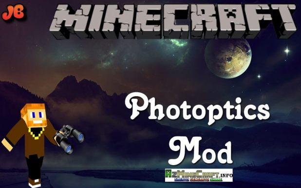 Photoptics Mod 1.11