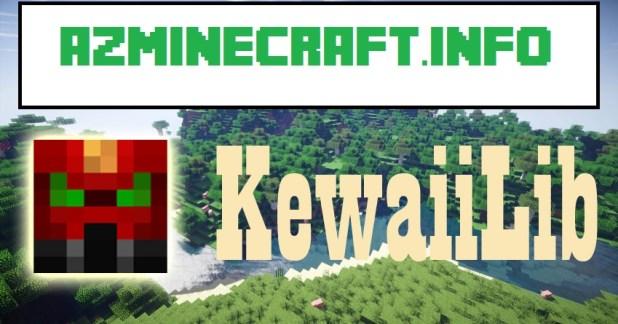 KewaiiLib 1.11.2