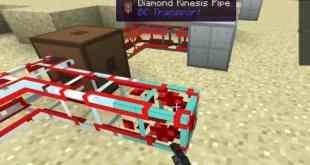 Download BuildCraft Mod for Minecraft