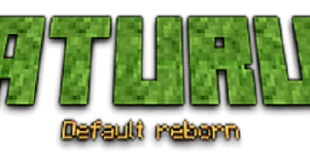 Naturus Realistic Resource Pack 1.8.8/1.8/1.7.10 – Mods – Download