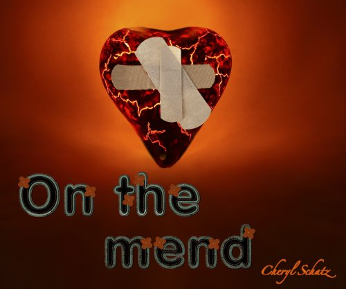 On the Mend - On the Path blog by Cheryl Schatz