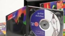 CD-packaging