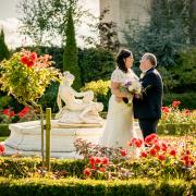 Wedding in Abbey Court Hotel