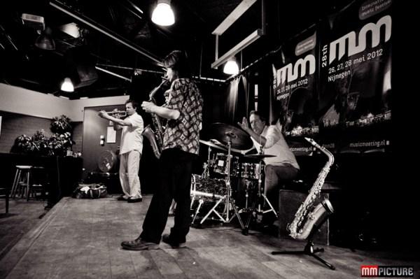 jazz photo by Maarten Mooijman