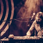 Antoine Arnera of the band PoiL at Complexity 2018