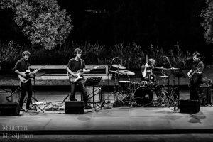 Insurrection band playing Music of John Zorn