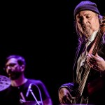 Bill Laswell and Guy Licata