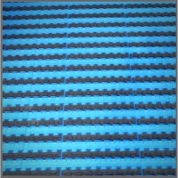 nastro trasportatore a tappeto modulare
