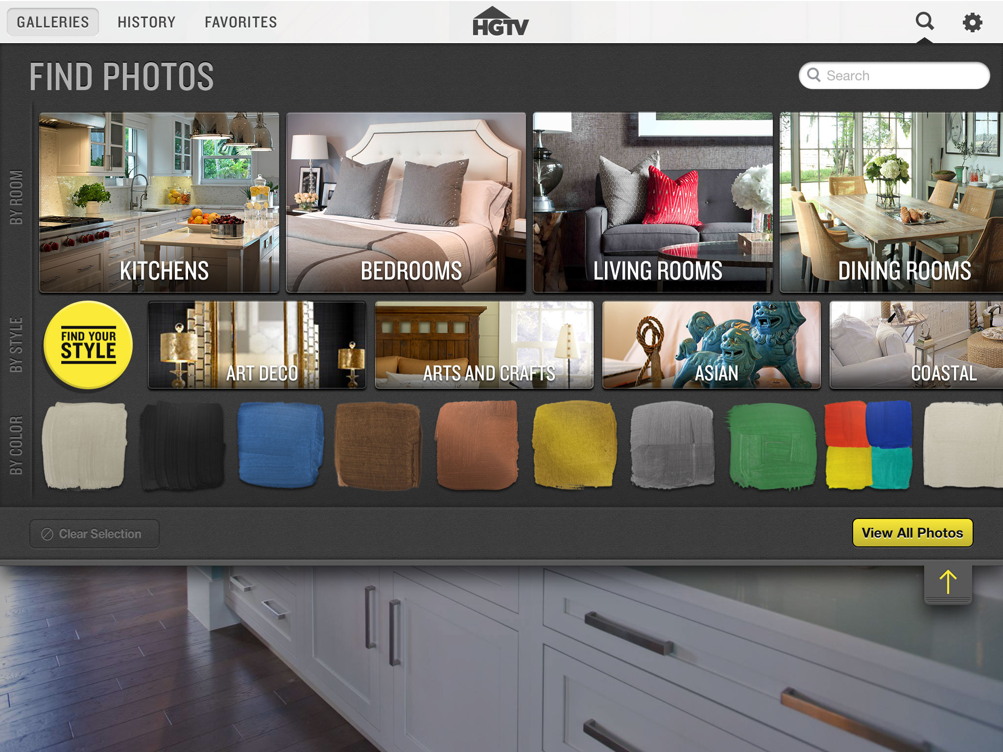 find your home decorating style quiz - Decorating Style Quiz