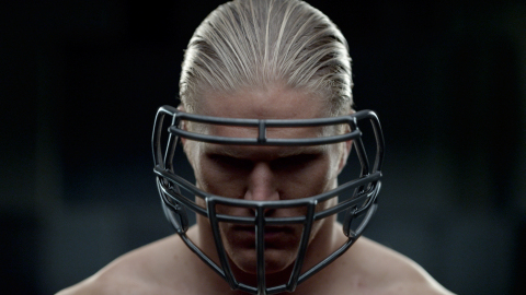 Gillette enlists top NFL players and Sport Science's John Brenkus for new campaign highlighting the...