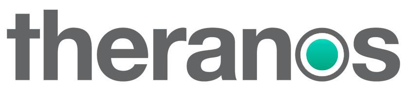 Logotipo de Theranos