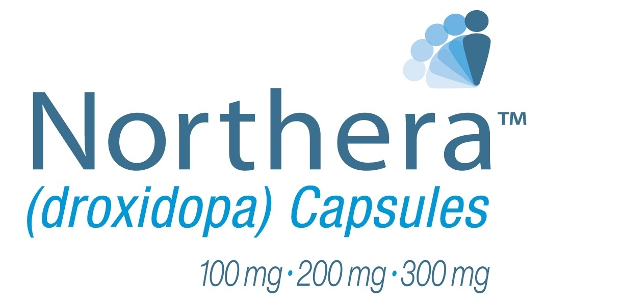 Image result for DROXIDOPA