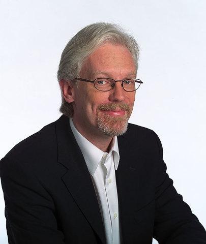 Gordon Van Huizen, DSI Chief Technology Officer. (Photo: Business Wire)