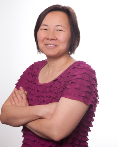 Nanci Yuan, MD, is the medical director of the Sleep Center at Lucile Packard Children's Hospital St ...