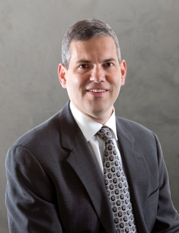 Airwolf 3D President Mark Mathews (Photo: Business Wire)