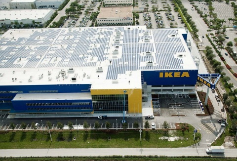 IKEA Miami to Open Wednesday, August 27 in Sweetwater, FL as Swedish Retailer's 2nd So. Florida Stor ...