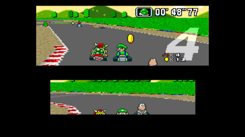 Super Mario Kart first launched on the Super NES in Japan on Aug. 27, 1992, and is releasing now on  ...