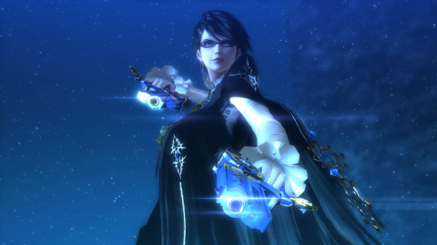 A new Nintendo Direct video detailed some of the cool new aspects of the Bayonetta 2 game, which lau ...