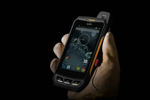 Sonim's ultra-rugged smartphones are specifically built for users who work in extreme environments.  ...