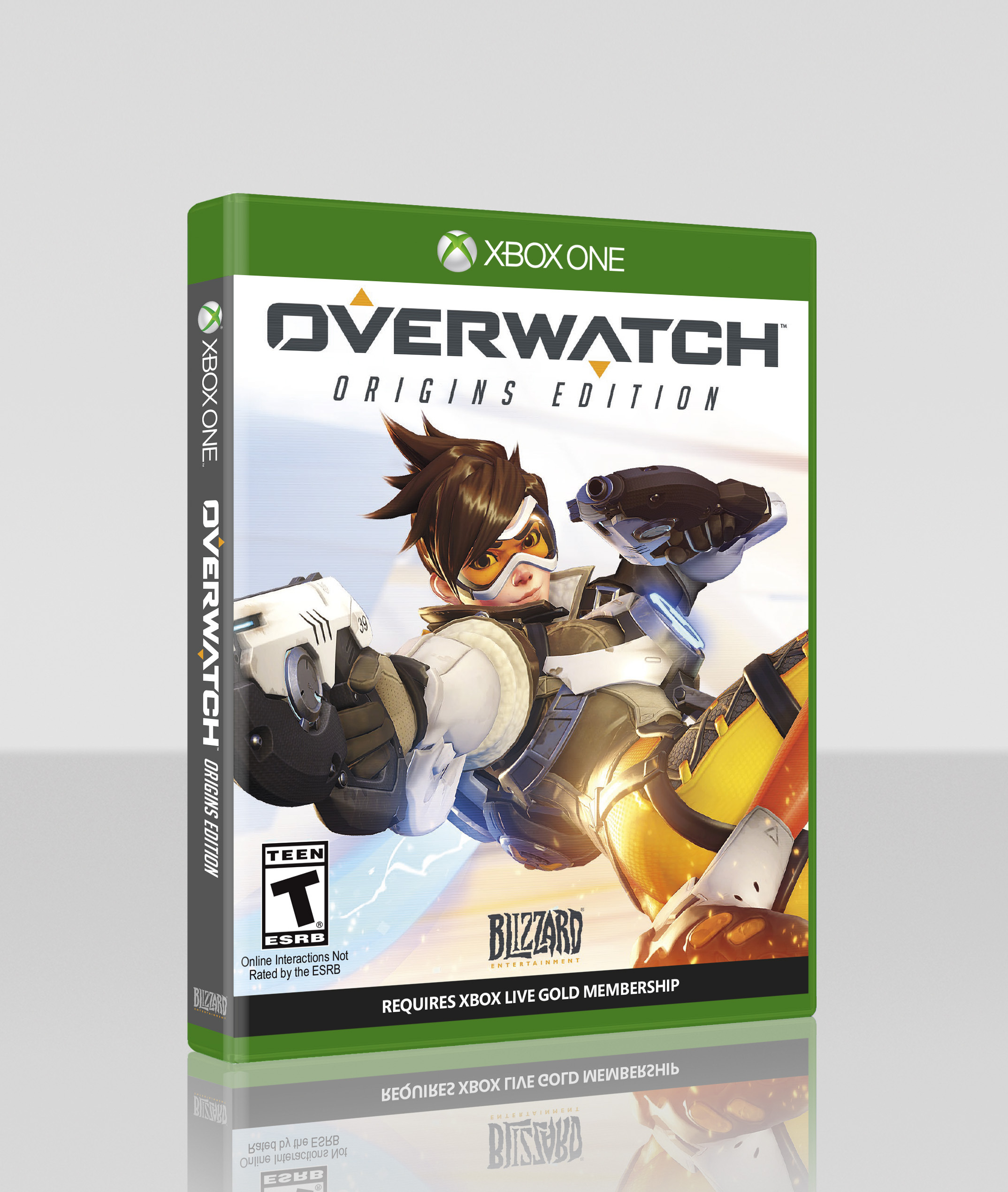 The Future Arrives May 24Overwatch Prepares For Battle