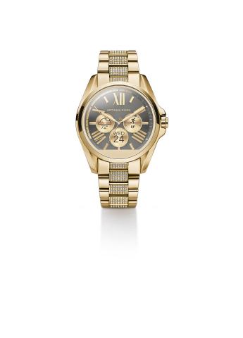 861a794d33216 Michael Kors traz a moda à tecnologia com relógios Android Wear na ...