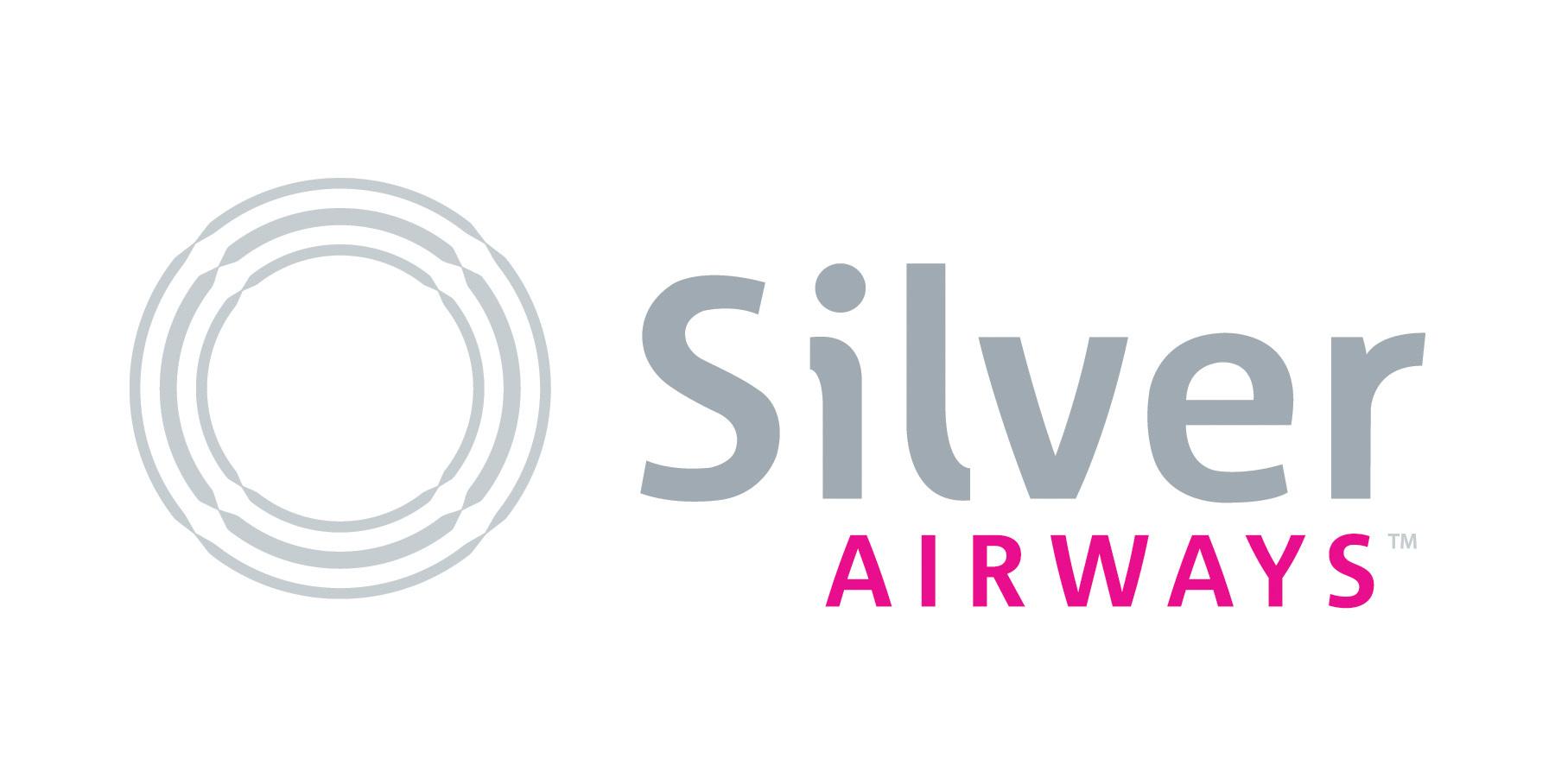 Resultado de imagen para Silver Airways logo