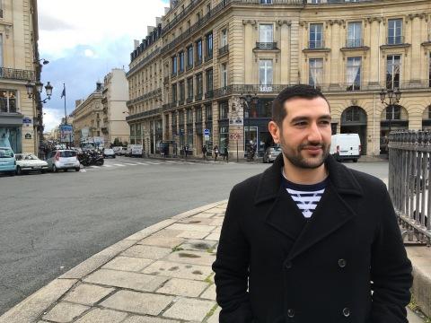 Djamel Zouaoui, VP Engineering Tinyclues