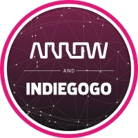 Arrow Electronics and Indiegogo today launched their groundbreaking crowdfund-to-production service  ...