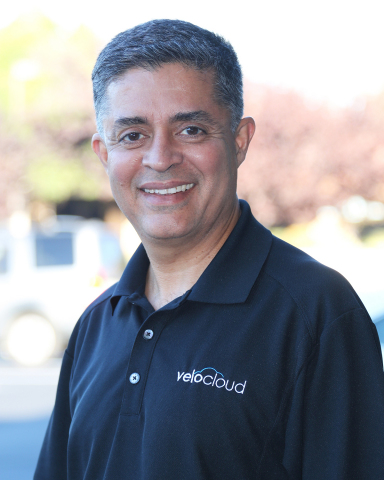 Sanjay Uppal is CEO and Co-founder of VeloCloud, which has closed a $35 million Series D round of fu ...