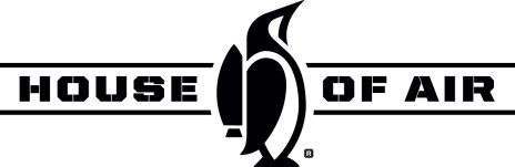Image result for house of air carlsbad logo