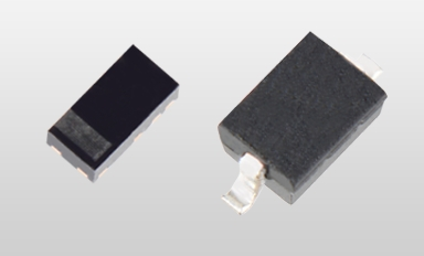 """Toshiba Electronic Devices & Storage Corporation: """"DF2SxxP2 series,"""" a new series of TVS diodes that ..."""