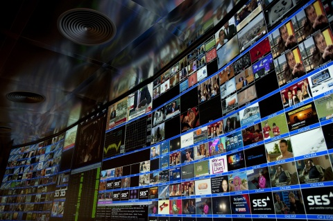 Transforming Video Services: Differentiated Solutions are Empowering Strong Video Systems (Photo: Bu ...