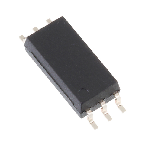 """Toshiba Electronic Devices & Storage Corporation: a high speed IC photocoupler """"TLP2735"""" with a UVLO ..."""