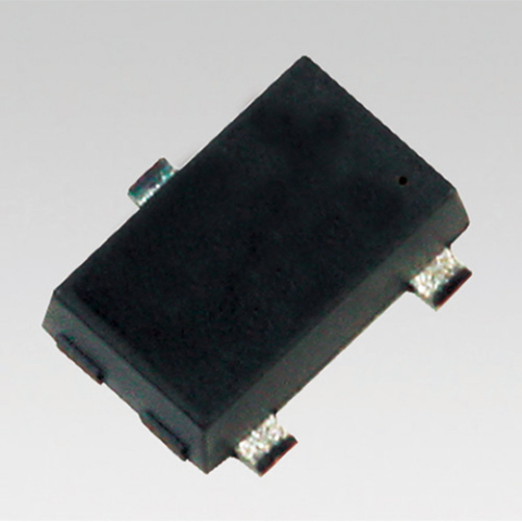 "Toshiba Electronic Devices & Storage Corporation: a new MOSFET ""SSM3K357R,"" that adopts an active-cl ..."
