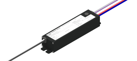 ERP Programmable Driver with Tri-Mode Dimming and Wireless Communications. (Photo: Business Wire)