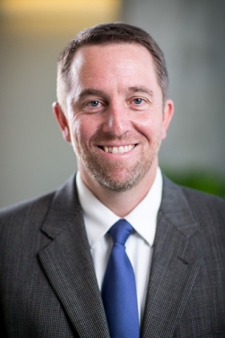 Jared Rutter, Ph.D. joins RiverVest's Scientific Advisory Board (Photo: Business Wire)