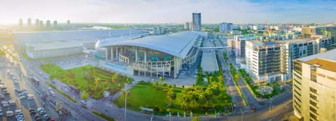 WCG 2018 will be hosted at IMPACT in Bangkok Thailand over four days from April 26 (Thursday) to Apr ...