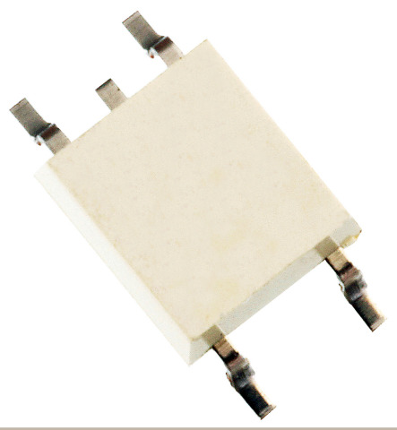 "Toshiba Electronic Devices & Storage Corp.: a new photorelay ""TLP3145,"" in a small 2.54SOP4 package  ..."